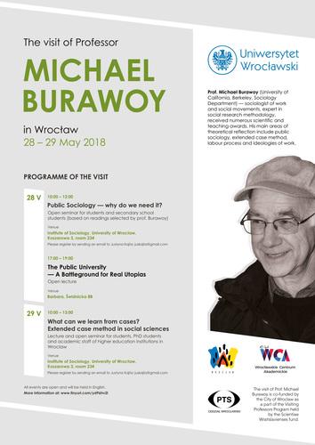 Plakat-Michael-Burawoy
